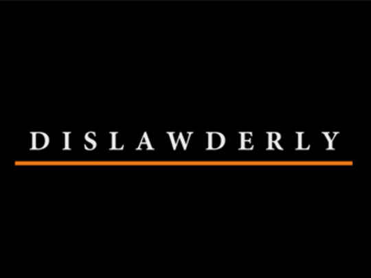 Thumbnail image for Dislawderly
