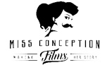 Logo for Miss Conception Films