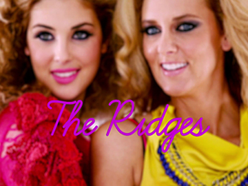 Image for The Ridges