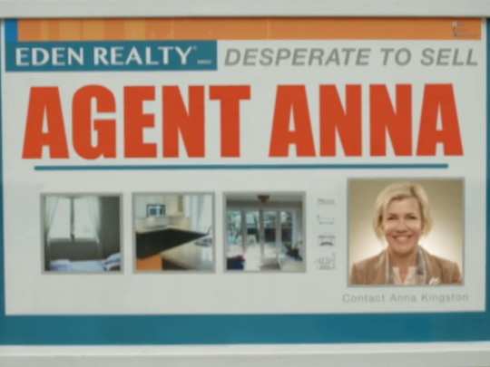 Image for Agent Anna