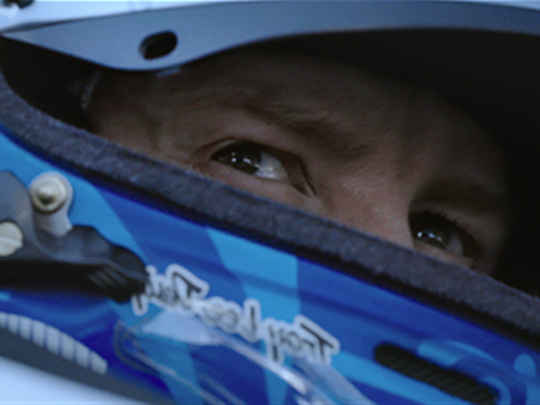 Thumbnail image for Born Racer - The Scott Dixon Story