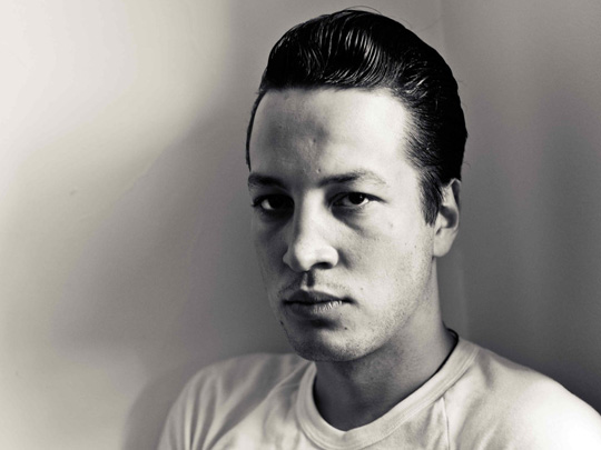 Image for Marlon Williams