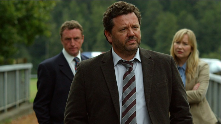 Hero image for The Brokenwood Mysteries - First Episode