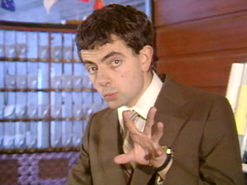 Top half   rowan atkinson thumb