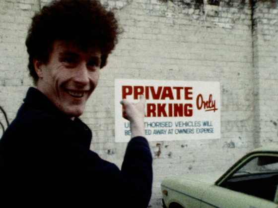 Hero image for Radio with Pictures - Christchurch 1982