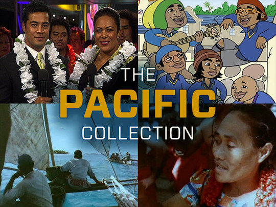 Image for The Pacific Collection