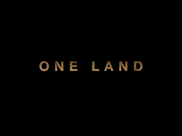 Image for One Land