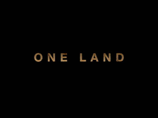 Thumbnail image for One Land