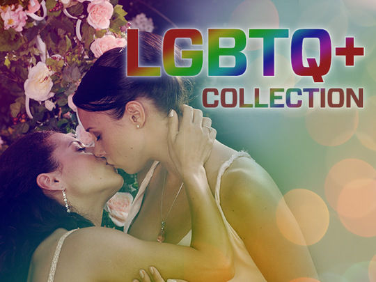 Image for The LGBTQ+ Collection