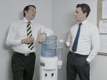 Image for The Watercooler - Series One