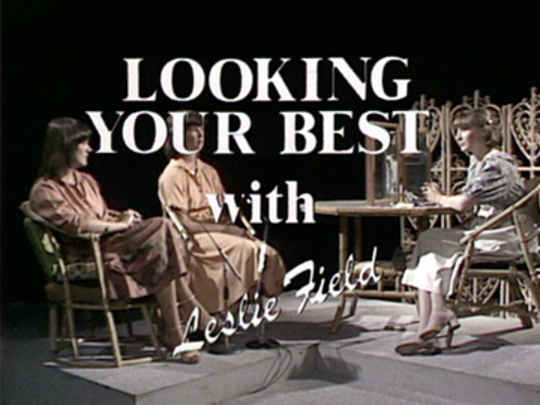 Thumbnail image for Looking Your Best