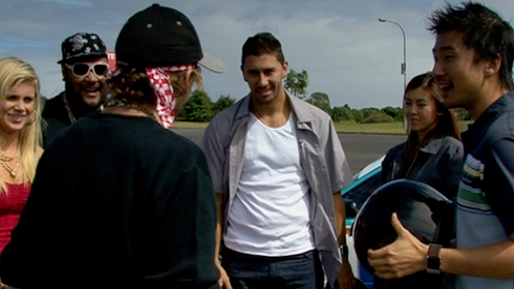 Hero image for Ride with the Devil - 6, Episode Six
