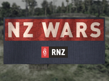 Image for NZ Wars