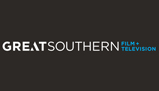 Logo for Great Southern Film and Television