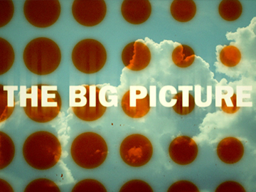 Image for The Big Picture