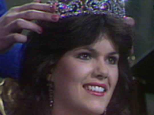 Thumbnail image for The Miss New Zealand Show 1984