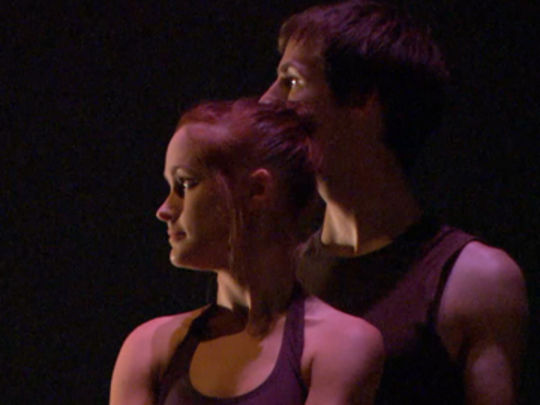 Thumbnail image for The Secret Lives of Dancers - Episode Two