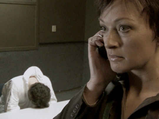 Thumbnail image for Interrogation - First Episode