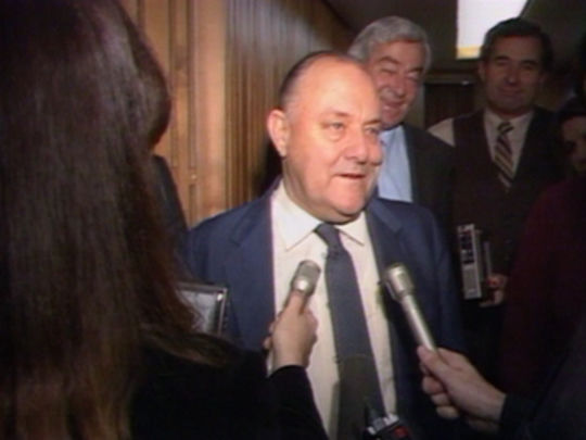 Thumbnail image for Here is the News - 1984 Snap Election Anouncement