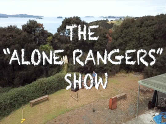 Thumbnail image for The Alone Rangers