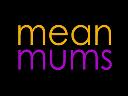Thumbnail image for Mean Mums
