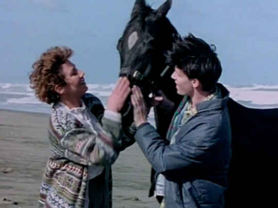 Thumbnail image for Star Runner - First Episode