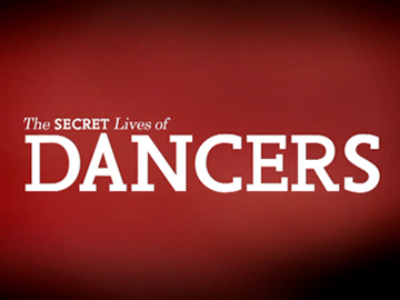 Image for The Secret Lives of Dancers