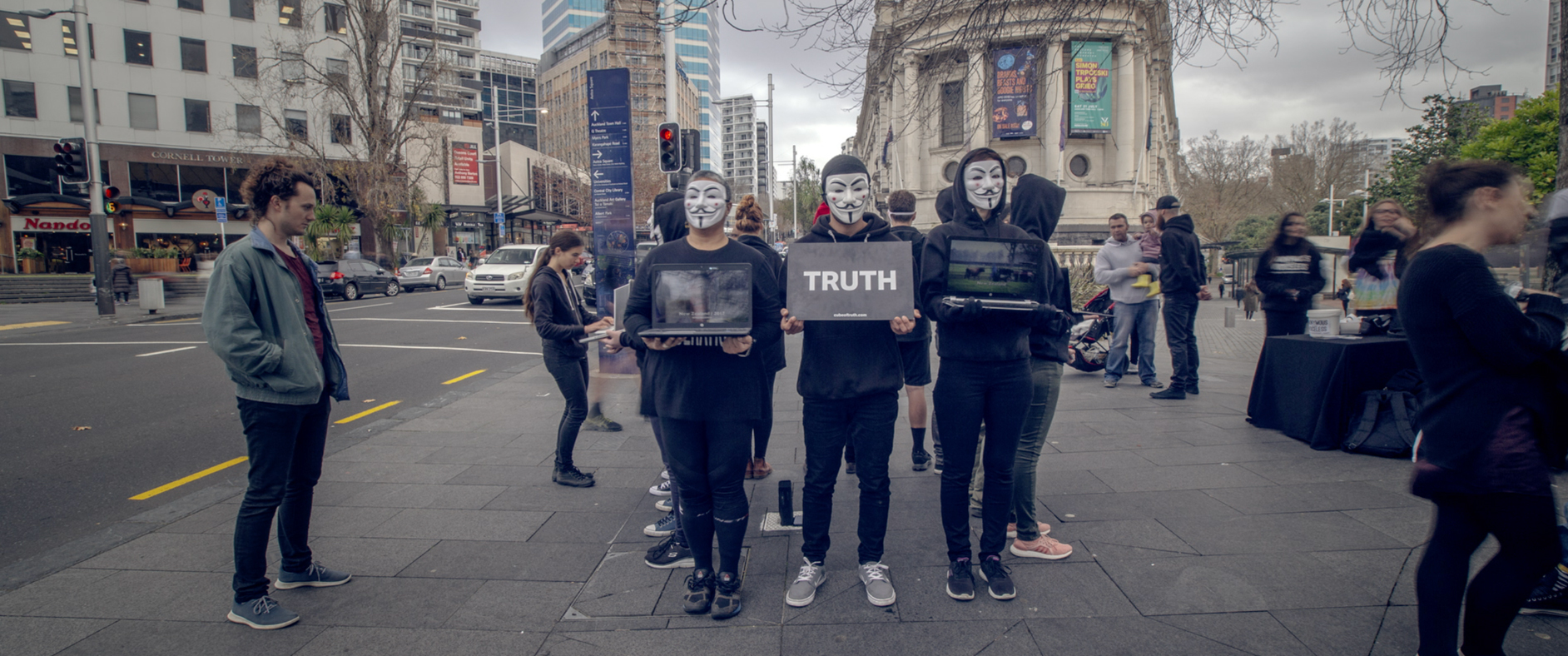 Hero image for Loading Docs 2018 - The Cube of Truth