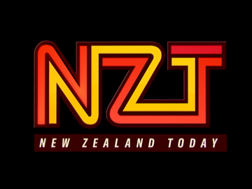 Image for New Zealand Today