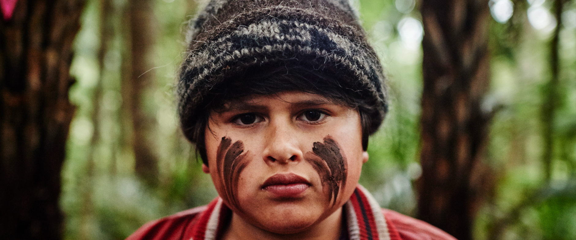 Hero image for Hunt for the Wilderpeople