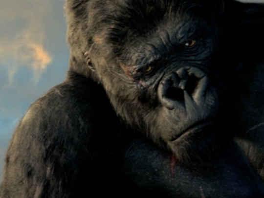 Thumbnail image for King Kong