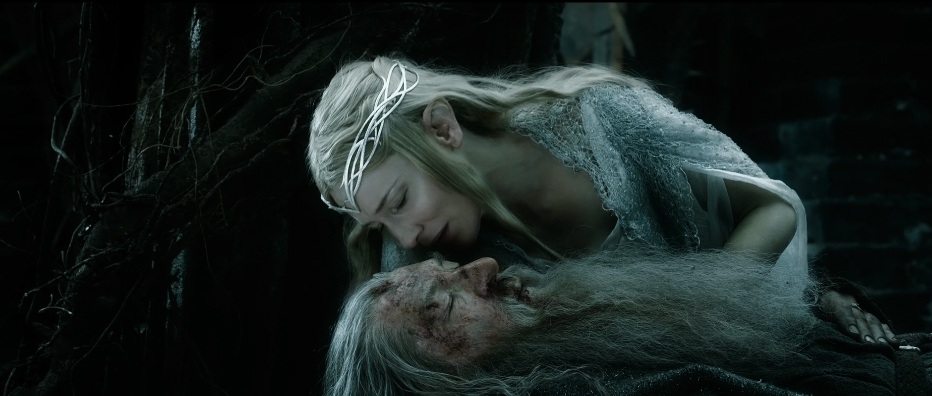 Hero image for The Hobbit: The Battle of the Five Armies