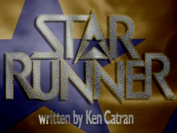Image for Star Runner