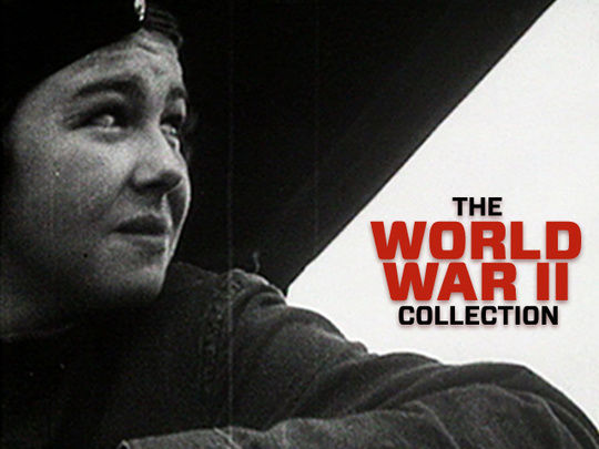 Image for The World War II Collection