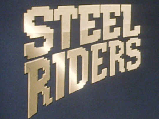 Thumbnail image for Steel Riders