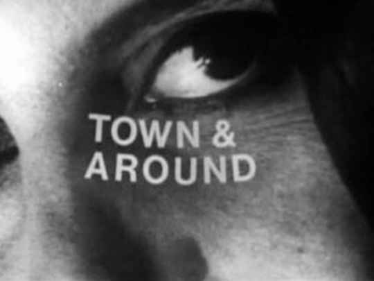 Thumbnail image for Town and Around