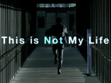 Image for This is Not My Life