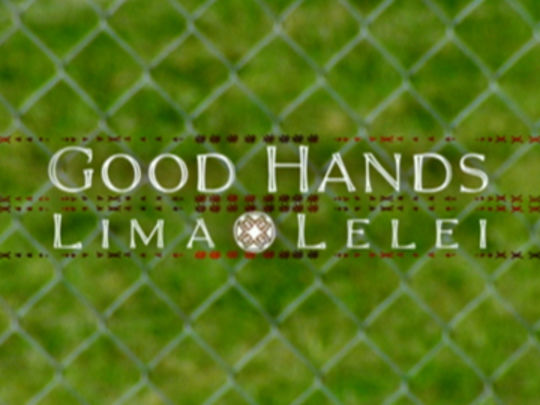 Thumbnail image for Good Hands - Lima Lelei