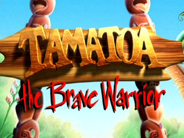 Image for Tamatoa the Brave Warrior
