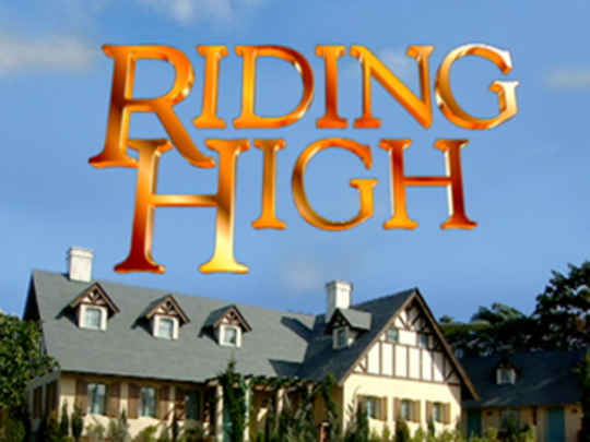 Thumbnail image for Riding High