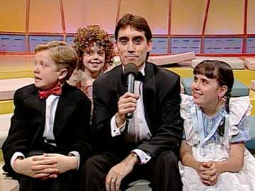 Image for McDonald's Young Entertainers - 1997 Grand Final