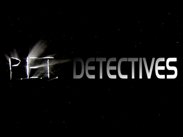 Image for P.E.T. Detectives