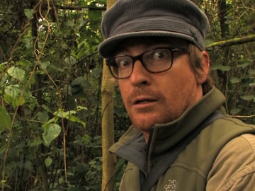 Image for Intrepid Journeys - Rwanda (Rhys Darby)