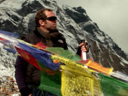 Thumbnail image for Intrepid Journeys - Nepal (Anton Oliver)