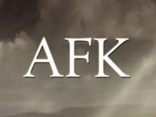 Thumbnail image for AFK