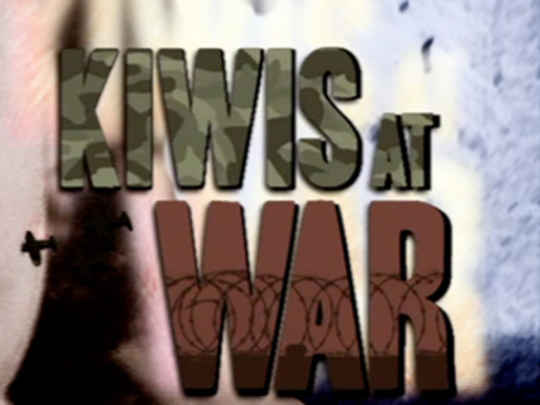 Thumbnail image for Kiwis at War