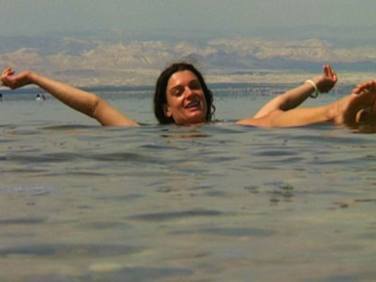 Thumbnail image for Intrepid Journeys - Syria and Jordan (Danielle Cormack)