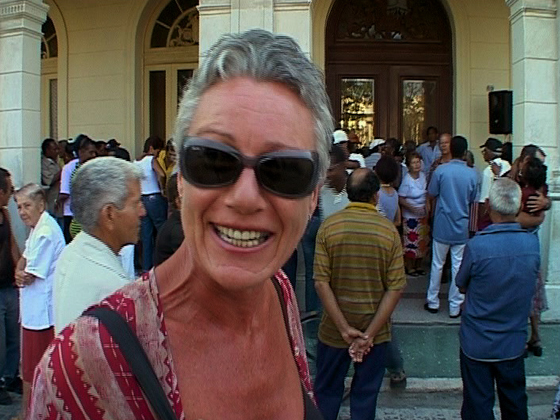 Image for Intrepid Journeys - Cuba (Kim Hill)