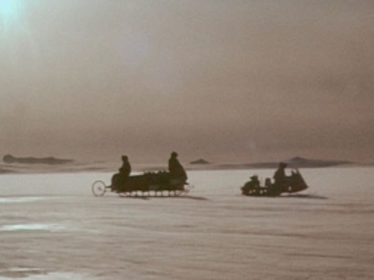 Thumbnail from title in The Antarctica Collection | NZ On Screen