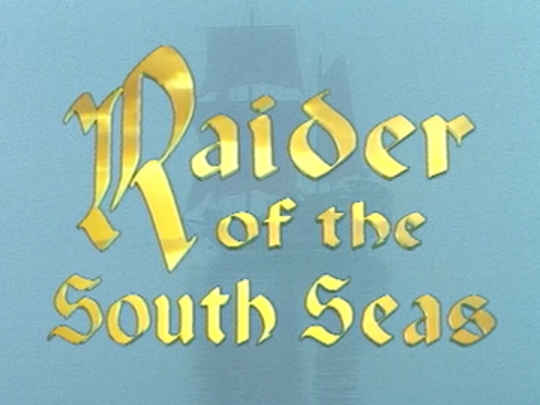 Thumbnail image for Raider of the South Seas